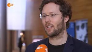 """""""Mehr Rechte für Internetnutzer"""" - ZDF heute journal zur EU Datenschutzreform: http://www.heute.de/internet-nutzer-sollen-mehr-rechte-bekommen-41486670.html"""